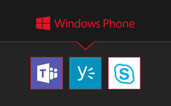 Microsoft ngưng hỗ trợ Skype trên Windows Phone vào tháng 5