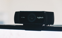 Logitech C922 Pro Stream: Webcam lý tưởng dành cho streamer chuyên nghiệp
