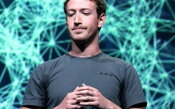Tỷ phú Mark Zuckerberg tiết lộ điều hối tiếc lớn nhất đời mình