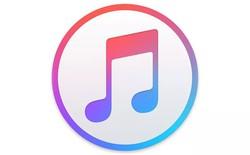 Apple chính thức phát hành iTunes trên Microsoft Store