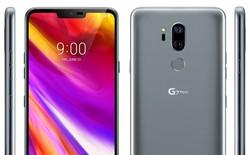 LG chính thức xác nhận G7 ThinQ sẽ có màn hình LCD 6.1 inch tỷ lệ 19.5:9 siêu sáng, độ phân giải QHD+, có tính năng giấu tai thỏ