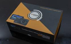 Đánh giá camera hành trình Webvision S8 Plus: Thiết kế mới, thêm nhiều tính năng hấp dẫn so với với thế hệ cũ