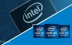 Intel một lần nữa trì hoãn phát hành chip 10nm