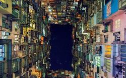 Thiếu đất trầm trọng, Hồng Kông tính đào hang lấy chỗ xây nhà