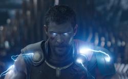 Stormbreaker - Cây rìu sét, vũ khí mới của Thor trong Infinity War mạnh đến cỡ nào?