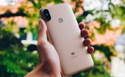 """Mở hộp Xiaomi Mi 6X mới về VN: Snapdragon 660 và camera kép """"bá đạo"""" trong tầm giá 6 triệu, nhưng vẫn có hai lý do khiến người dùng phải lưỡng lự"""