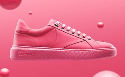 Amsterdam ra mắt mẫu sneakers với phần đế làm từ bã kẹo cao su tái chế