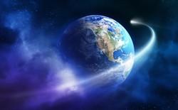 Nếu như Trái Đất đột nhiên đảo ngược chiều quay của mình, ta sẽ có một kết quả tốt không tưởng