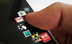 Thoải mái thao tác một tay trên smartphone màn hình to với Swiftly Switch