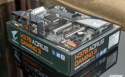 Gigabyte H370 Aorus Gaming 3: Ranh giới mong manh giữa thị trường cao cấp và tầm trung