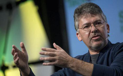 Giám đốc bộ phận tìm kiếm và nghiên cứu AI của Google từ chức