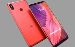 Rò rỉ thông số Xiaomi Mi A2: màn hình 5.99-inch tỉ lệ 18:9, RAM 4GB