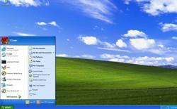 Bạn nghĩ Windows XP đã chết? Chưa đâu
