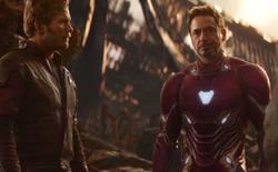 Avengers: Infinity War thu về số tiền kỷ lục 630 triệu USD, trở thành phim có doanh thu tuần đầu khởi chiếu cao nhất từ trước tới nay