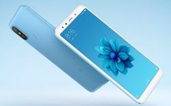Xiaomi đang phát triển đến hai chiếc điện thoại chạy Android gốc?