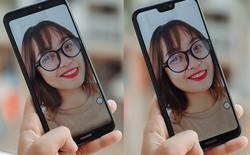 Tính năng tắt tai thỏ trên Huawei Nova 3e là thứ mà mọi smartphone sở hữu tai thỏ nên có