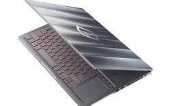 Samsung ra mắt laptop chơi game Notebook Odyssey Z, chip Core i7 thế hệ thứ 8, RAM 16 GB, card đồ họa GTX 1060