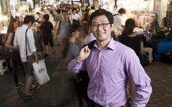 Đế chế thương mại điện tử 5 tỷ USD của chàng trai bỏ học Harvard khiến Amazon chưa dám bước chân vào Hàn Quốc