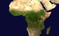 Đây là bằng chứng cho thấy lục địa châu Phi sẽ cắt làm đôi trong tương lai xa