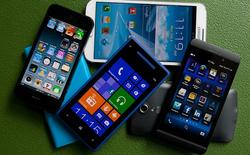 Phân khúc tầm trung - mảnh đất rộng lớn nhưng chật chội của các nhà sản xuất điện thoại