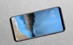 CEO Xiaomi hé lộ Mi 7 có thể được trang bị cảm biến vân tay dưới màn hình