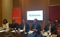 Qualcomm tại Hội thảo Quốc tế 4G LTE 2018: Chúng tôi tự hào khi là đối tác hỗ trợ Việt Nam phát triển công nghệ 5G để hướng tới Công nghiệp 4.0