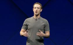 Facebook không bao giờ chấp nhận xóa tin nhắn của người dùng, nhưng lại bí mật xóa Messenger cá nhân của Mark Zuckerberg vì lý do bảo mật