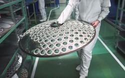 Bên trong nhà máy sản xuất những chiếc ống kính Art nổi tiếng của Sigma