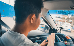 """Đóng cửa Uber, tài xế chuyển sang Vato - ứng dụng đặt xe cho phép khách mặc cả: """"Chúng tôi không muốn Grab độc quyền"""""""