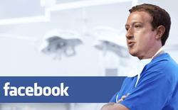 Nếu không vỡ lở vụ Cambridge Analytica, Facebook còn muốn biết bạn bị bệnh gì