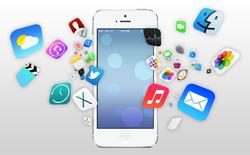 Số lượng ứng dụng iOS mới ra mắt trong năm 2017 giảm 29% so với năm ngoái và chỉ bằng một nửa Android
