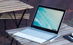 Google đang phát triển laptop Pixelbook 2 với màn hình 4K?