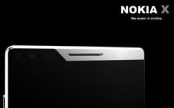 Concept Nokia X, chiếc Nokia trong mơ của tất cả mọi người