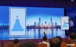 Samsung Flip WM55H chính thức ra mắt thị trường Việt Nam: bảng flipchart điện tử dành cho văn phòng hiện đại