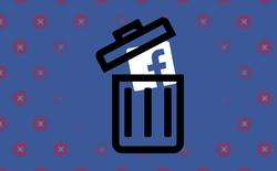 """Muốn xóa tài khoản Facebook ư? Giao diện """"đầy toan tính"""" của mạng xã hội này còn lâu mới cho bạn làm điều đó"""