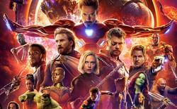 Những nhân vật có nguy cơ tử nạn cao nhất trong Avengers: Infinity War