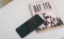 Huawei Nova 3e - Yêu ngay từ cái nhìn đầu tiên