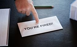 Nếu mắc 6 sai lầm này bạn có thể bị sa thải dù chăm chỉ tới mức nào chăng nữa