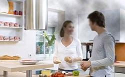 Vì sao nhà có điều hòa rồi, vẫn cần thêm máy lọc không khí?