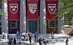 Bảng xếp hạng đại học: Harvard tiếp tục đứng đầu, trường Singapore và Bắc Kinh gây ấn tượng mạnh mẽ
