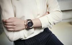Smartwatch lai được đồn đại của LG có thể sẽ có cả màn hình cảm ứng và kim cơ khí