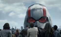 """Marvel tung trailer 2 """"Ant-man and The Wasp"""" chỉ sau vài ngày công chiếu Infinity War, hé lộ ác nhân có khả năng đi xuyên tường"""