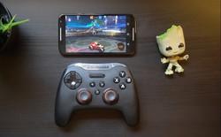 Valve ra mắt ứng dụng mới cho phép chơi game Steam ngay trên smartphone/tablet