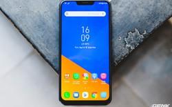 Mở hộp Asus Zenfone 5 sắp bán tại Việt Nam: Thiết kế và tính năng bắt kịp xu thế, nhiều công nghệ AI, giá dự kiến 9.99 triệu