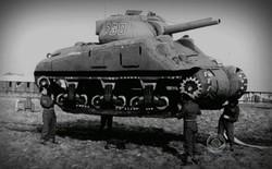 Binh đoàn ma và những cú lừa ngoạn mục khiến quân phát xít Đức không kịp trở tay