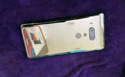 HTC U12+ sẽ có 4 tùy chọn màu sắc khác nhau, bao gồm Translucent