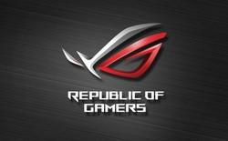 Asus ra mắt smartphone chơi game ROG vào tháng 6