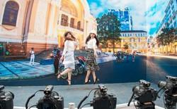 Những khoảnh khắc đầy ấn tượng của Flycam Festival tại Đầm Sen trong dịp lễ 30/04