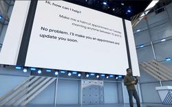Trợ lý Duplex của Google ấn tượng thật đấy, nhưng chưa chắc chúng ta đã được sử dụng nó trong tương lai gần đâu!