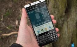 BlackBerry KEY2 có thể sử dụng chip Snapdragon 660 và RAM 6 GB
